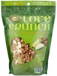 Love Crunch Granola Apple Chia Crumble 11.5oz
