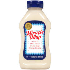 Miracle Whip 12oz