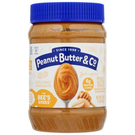 Peanut Butter & Co The Bees Knees 16 oz.