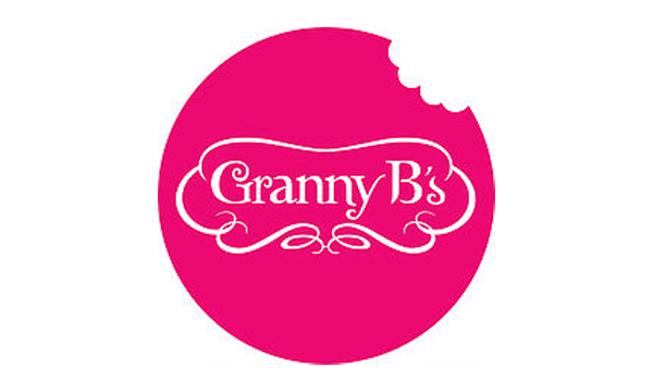 Granny B Pink Cookie