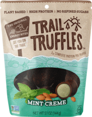 Trail Truffles Mint Creme 5.1oz