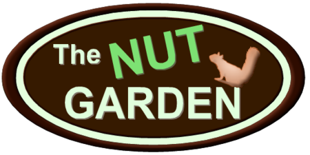 Nut Garden Gummy Grapefruit