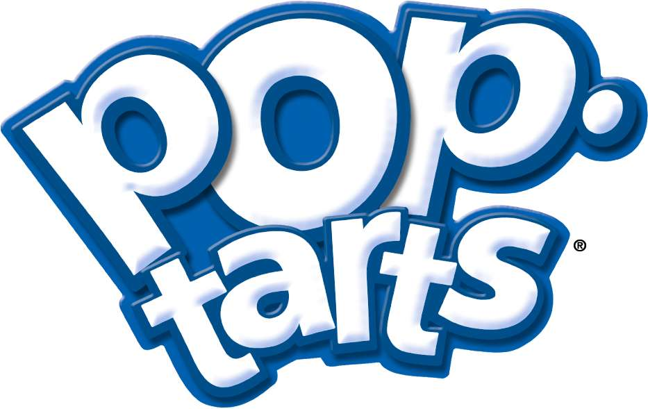 Pop Tarts Frosted Blueberry 6-Pack