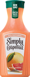 Simply Grapefruit 52oz