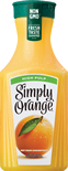 Simply Orange High Pulp 52oz