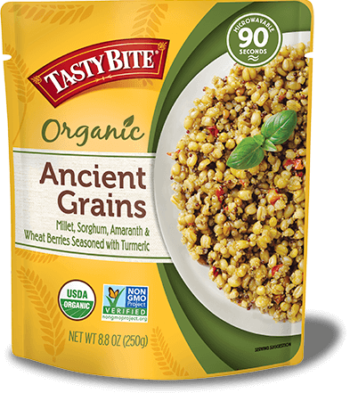 Tasty Bite Ancient Grains