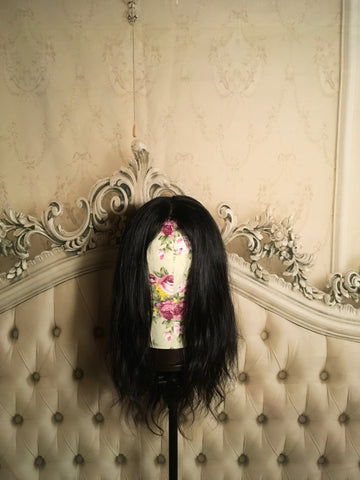 Flirty fun closure wig