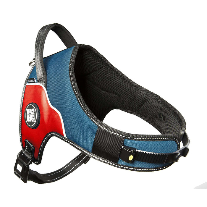Matrix Power Harness - Red - Max & Molly Urban Pets