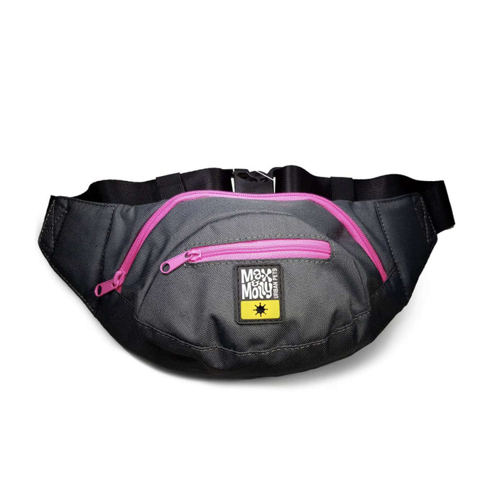 Waist Bag Pink - Max & Molly Urban Pets