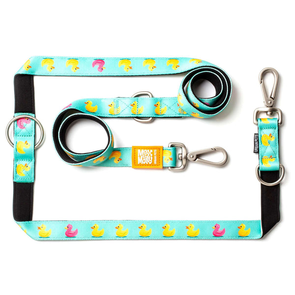 Multi Function Leash - Ducklings