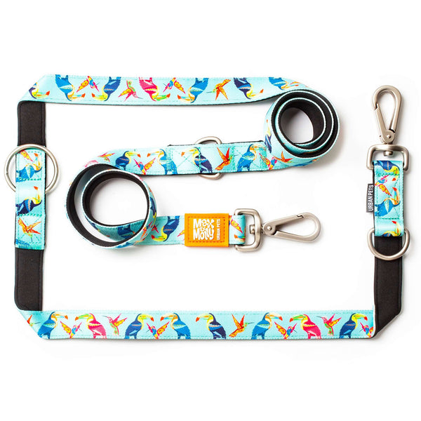 Multi Function Leash - Paradise