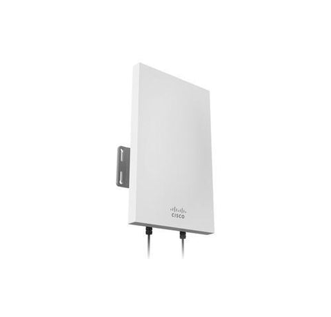 Cisco Meraki Dual Band Sector Antenna for MR66/72/84
