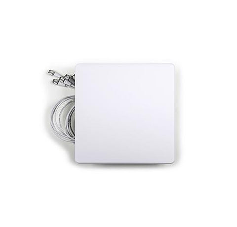 Cisco Meraki Indoor Dual-band Wide Patch Antenna, 5-port