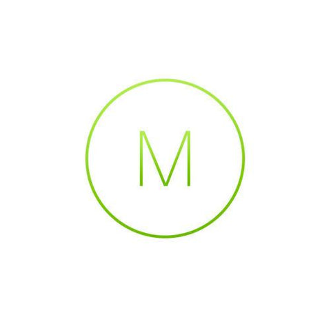 Cisco Meraki MX65W Advanced Security License and Support, 1 Year