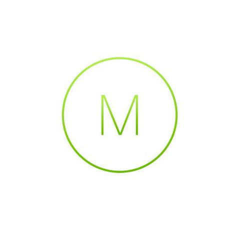 Cisco Meraki MX80 Advanced Security License and Support, 3 Years