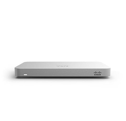 Cisco Meraki MX64 Cloud Managed Security Appliance