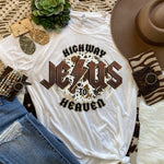 Highway To Heaven Sublimation Transfer