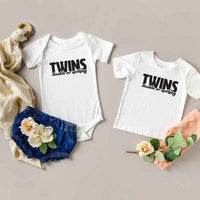 Twins Double Or Nothing Sublimation Transfer