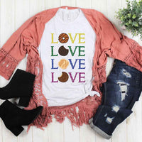 Love Girl Scout Cookies Sublimation Transfer