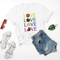 Love Its Cookie Time Girl Scouts Sublimation Transfer