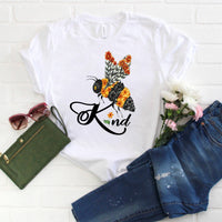 Be Kind Bee Kind Sublimation Transfer