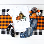 It's Fall Y'all Pumpkins Sublimation Transfer
