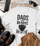 Dads With Beards Are Better Sublimation Transfer