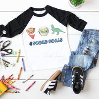 Toy Story Inspired Watercolor Squad Goals Fan Art Sublimation Transfer
