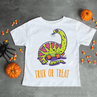 Zombie Dinosaur halloween Sublimation Transfer