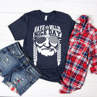 Have A Willie Nice Day Screen Print Heat Transfer