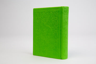 Bright Green Quran - LunasEssentials.com