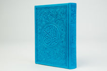 Load image into Gallery viewer, Turquoise Quran - LunasEssentials.com