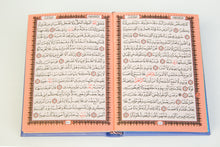 Load image into Gallery viewer, Baby Pink Quran - LunasEssentials.com