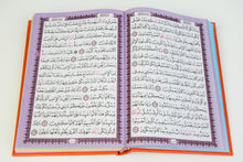 Load image into Gallery viewer, Bright Green Quran - LunasEssentials.com