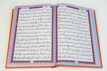 Load image into Gallery viewer, Fuchsia Quran - LunasEssentials.com