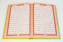 Load image into Gallery viewer, Olive Green Quran - LunasEssentials.com