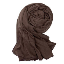 Load image into Gallery viewer, Jersey scarf - LunasEssentials.com