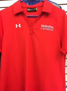 UA Women's Performance Polo