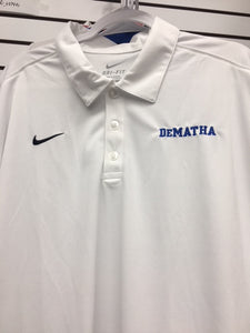 Nike Uniform Polo