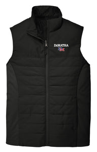 ES Insulated Puff Vest