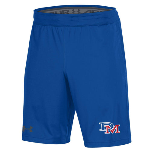 UA Team Raid Shorts w/Pockets
