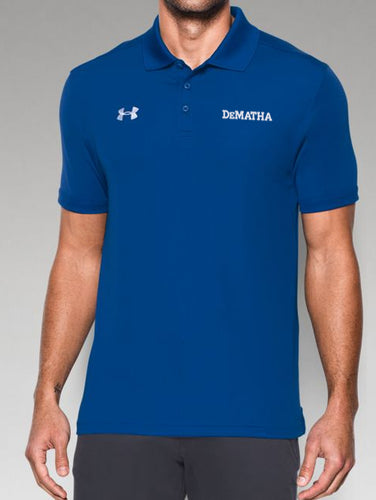 UA Uniform Armour Polo