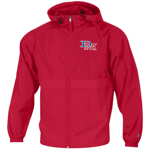 Champion Full-Zip Jacket