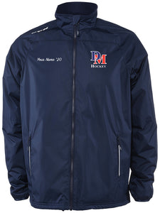 Hockey Team Jacket