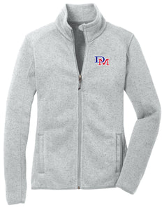ES Ladies Sweater Fleece