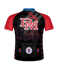 DeMatha Cycling Jersey