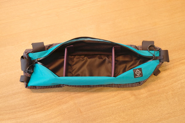 Cubicle Frame Bag