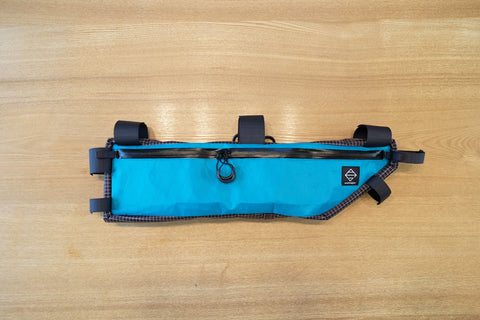 Cubicle FrameBag for Pepcycles