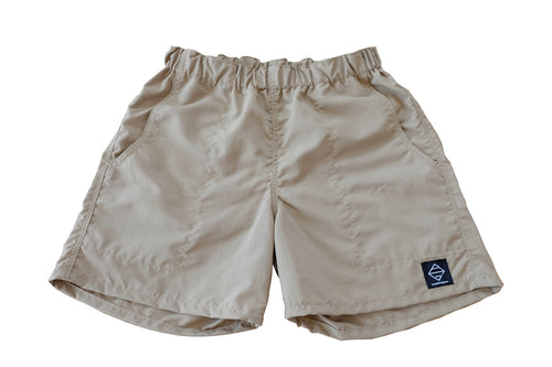 【Kids】YAMA-Shorts / Taslan Nylon