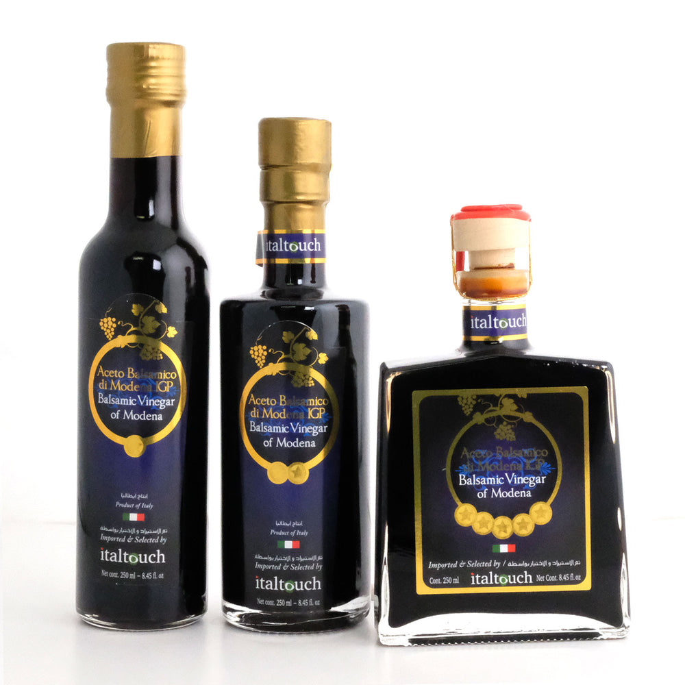 Two Year Old Balsamic Vinegar